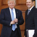 Judge fines Kobach over document he took to Trump meeting