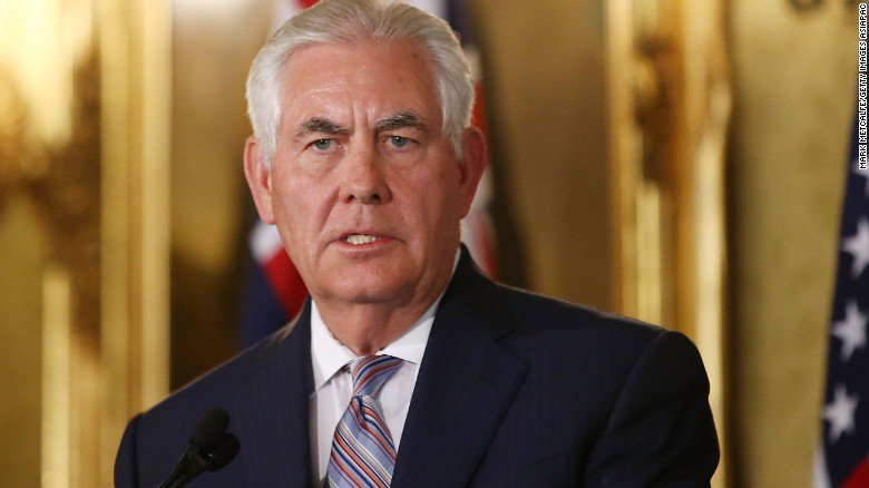 State Department to eliminate special envoy on Afghanistan and Pakistan