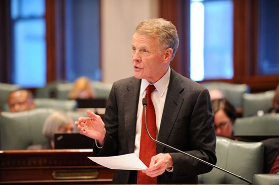 "test Twitter Media - Madigan:""It is difficult to move forward on a bipartisan budget when both Republican leaders refuse to meet."" https://t.co/VWtCw5W8xj #twill https://t.co/Nu170nmgf0"