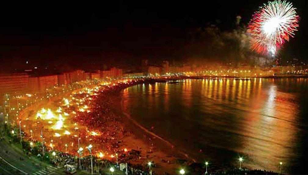 RT @PodemosAhora: Buenas noches amores 🤩 Feliz noche de Sant Joan hasta mañana hasta la victoria siempre ✊ https://t.co/YF5jXqnoYy
