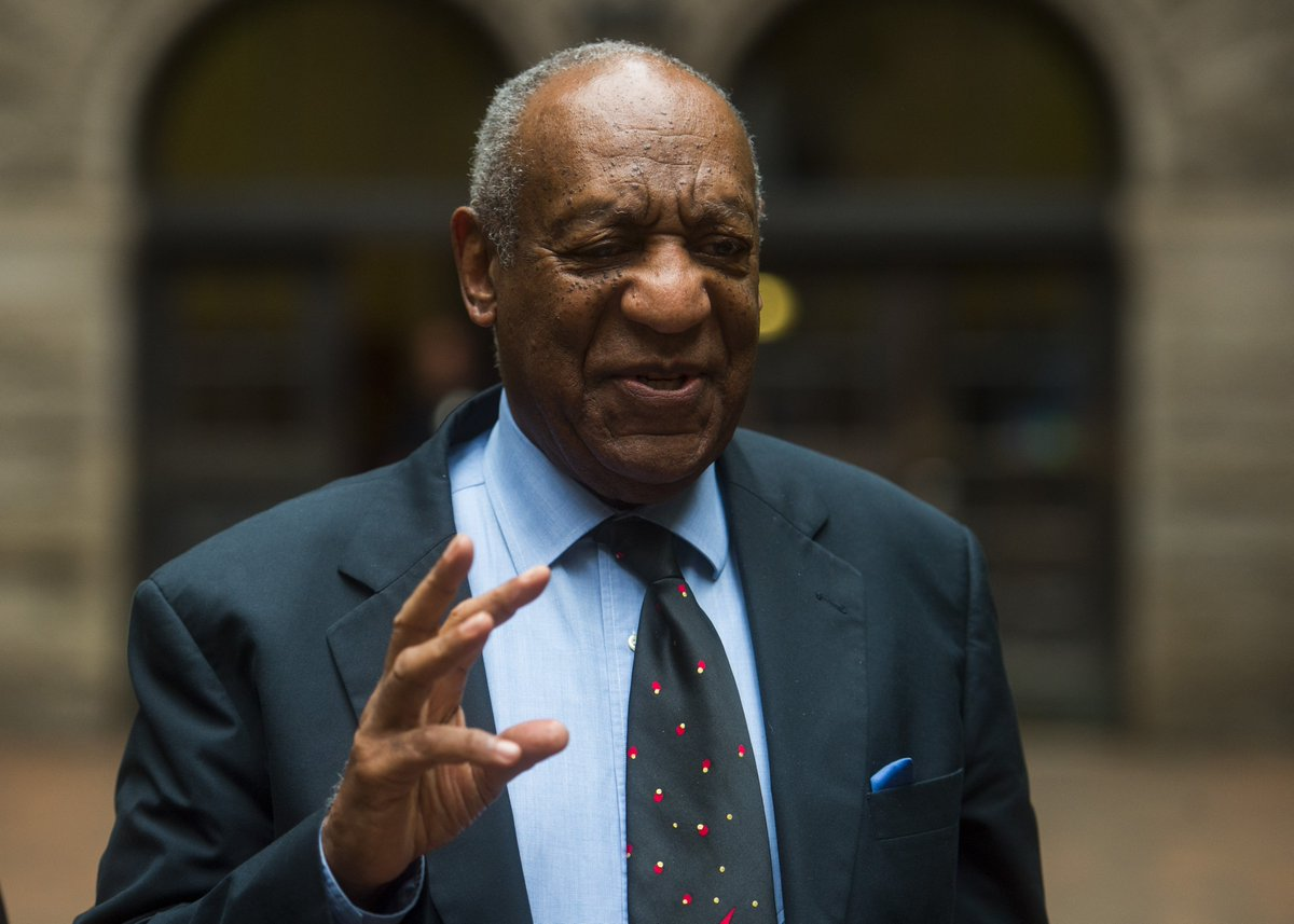 Bill Cosby juror speaks: 'We had no real new evidence'