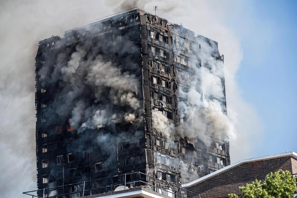 Is your home safe from fire? How to check your fridge freezer after the Grenfell Tower blaze