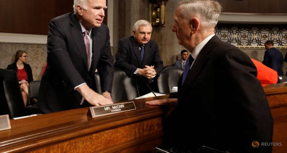 US senators demand investigation of reports of torture in Yemen