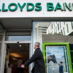 Lloyds Bank suffers online banking glitch leaving customers locked out of accounts
