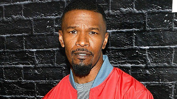 Don't blame it on the a-a-a-a-a-alcohol: Jamie Foxx says dating at age 49 is ''tough.''