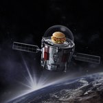 Stratospheric Zinger! KFC Chicken Sandwich to Launch to Edge of Space Today