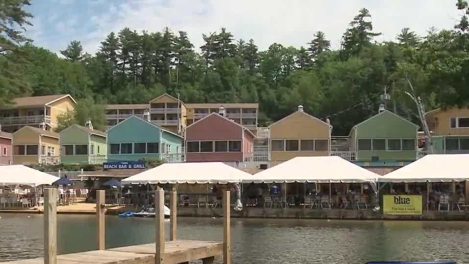 Lakes Region prepares for busy summer of tourism