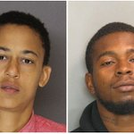 Two charged with first-degree murder in three springtime homicides in Baltimore County