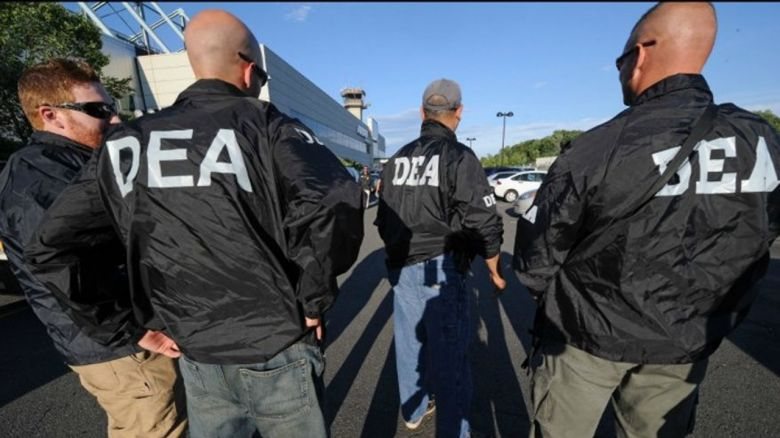 DEA arrests 14 cartel members in Texas, seizes drugs and money