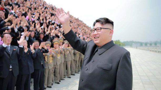 North Korea's Kim Jong Un uses terrifyingly creative methods to kill enemies #FoxNewsWorld