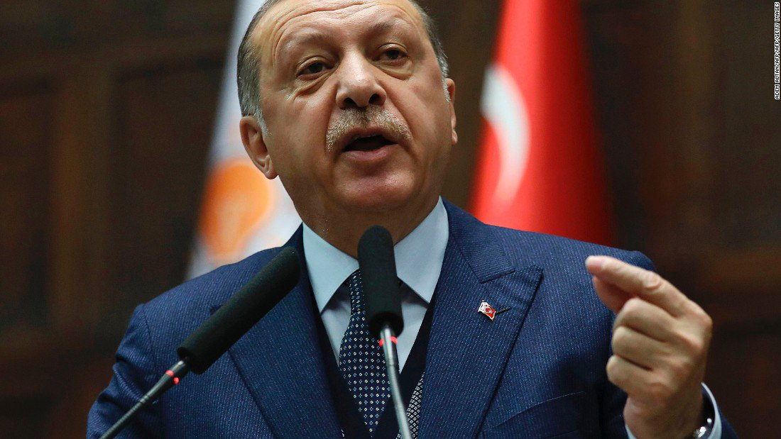 Turkey cuts the theory of evolution from high school curriculum