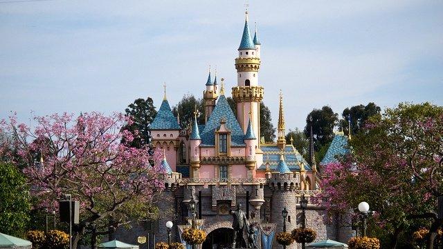 O.C. Man Visits Disneyland for 2,000th Consecutive Day