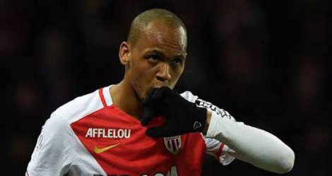 Manchester United close in on Monaco star Fabinho