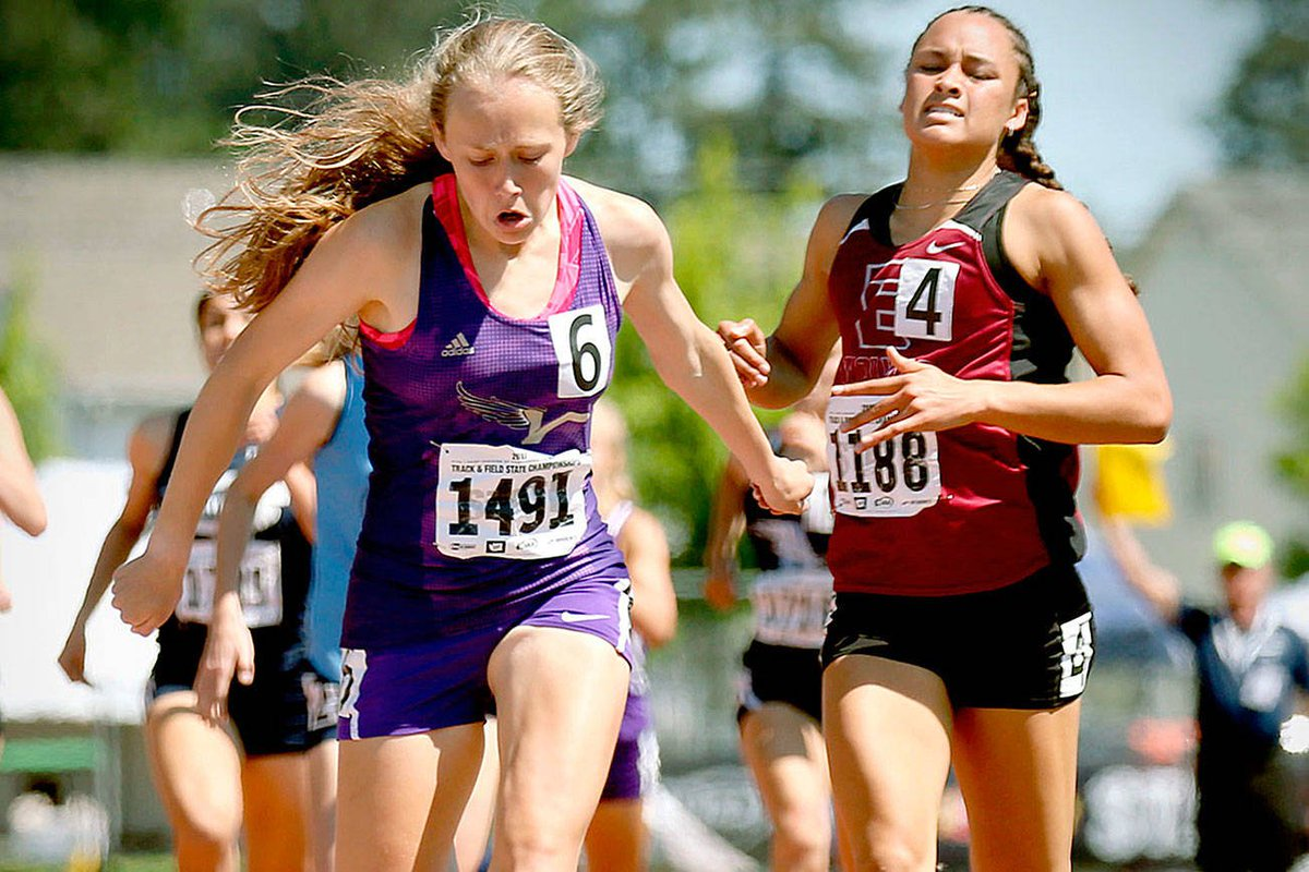 test Twitter Media - Vikings' Roe named state Gatorade track Athlete of the Year https://t.co/aNP7clJQOK https://t.co/yic5TnddzS