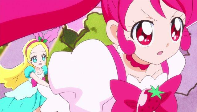 【ニュース】『キラキラ☆プリキュアアラモード』第20話よりあらすじ&先行場面カット到着! LINEスタンプ情報も公開