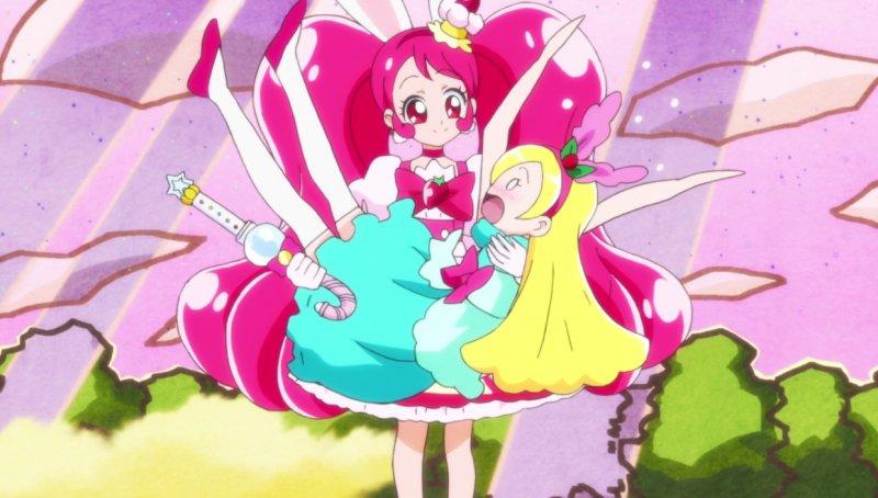 6月25日(日)放送のTVアニメ『キラキラ☆プリキュアアラモード』第20話より、あらすじ・先行場面カットが公開