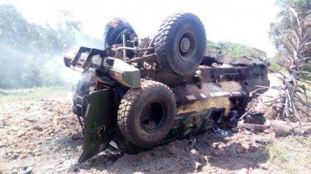Al Shabaab kills five in latest Mandera attack