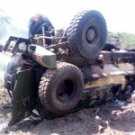 Al Shabaab kills five in latest Mandera attack
