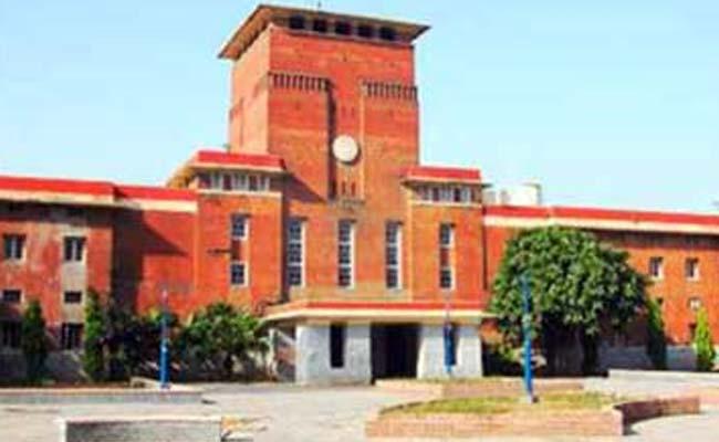 Delhi University colleges release cut-off; highest 99.66% for electronics at Khalsa College