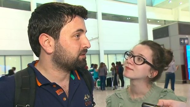Syrian doctor barred from U.S. under travel ban resettles in Toronto