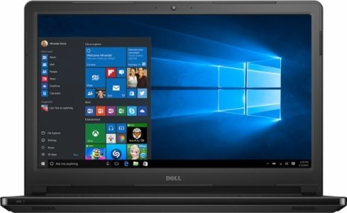 "Win a Dell Inspiron 15.6"" Touch Laptop"