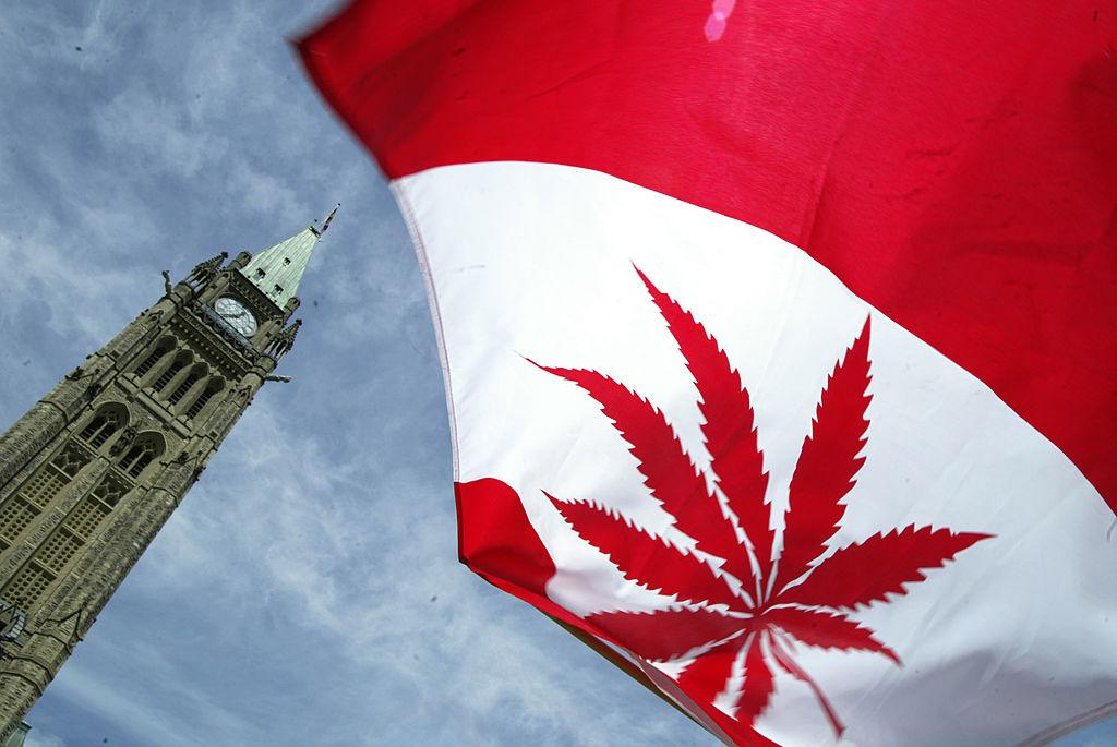 Legalizing marijuana is no simple business, as Canada is discovering