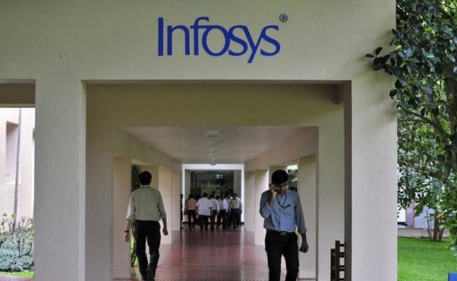 #Infosys to pay $1 million fine to New York in visa violation case