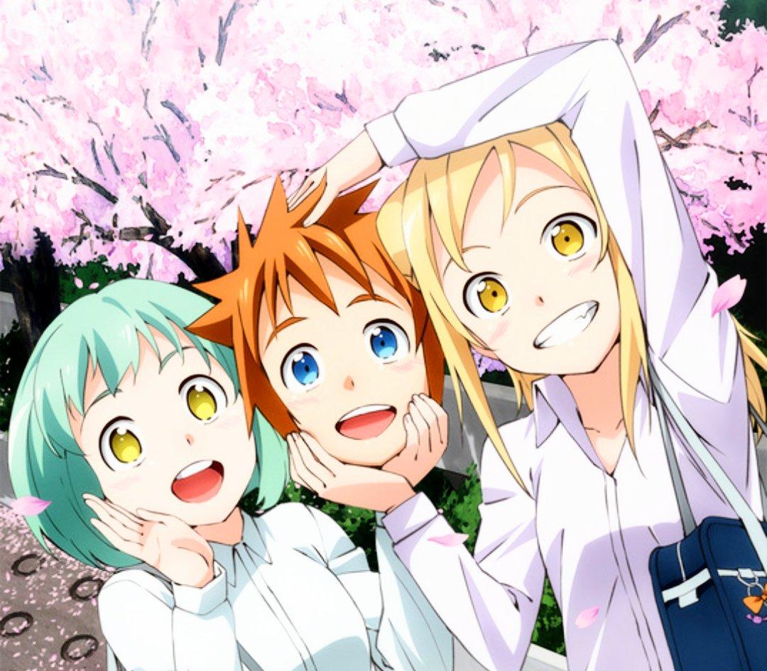 やっぱり、今まで見た日常系アニメで1番ふんわりして、穏やかになれるアニメ「亜人ちゃんは語りたい」かな...〜どうだろ??