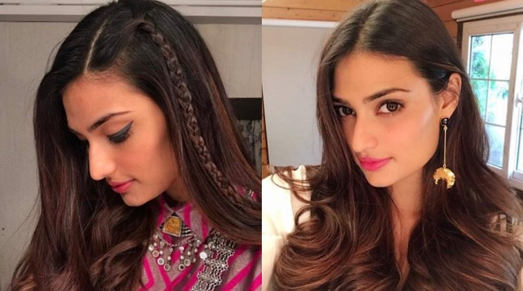 Athiya Shetty gives us fashion inspiration in cool back-to-backlooks