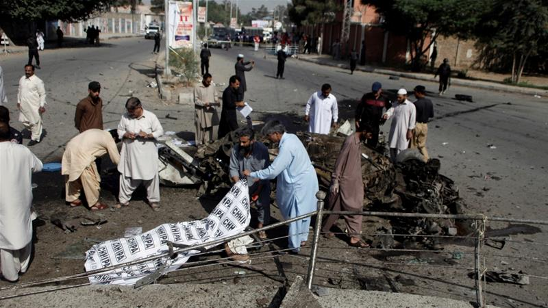 Pakistan PM increases security after deadly attacks