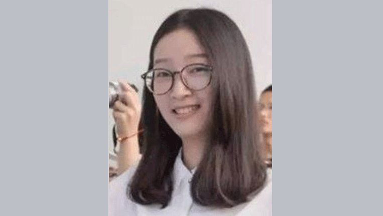 Search for missing Chinese scholar is FBI priority, agency says: