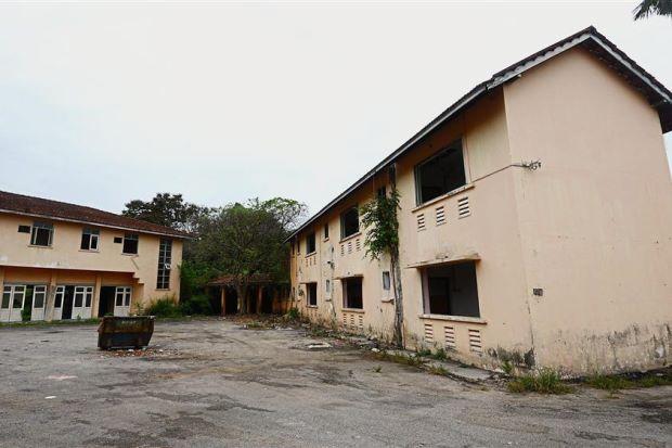 Abandoned rest house offered for hospital expansion - Nation