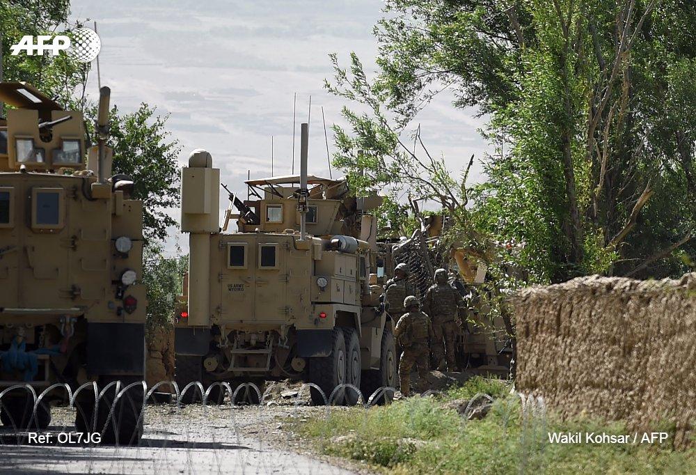 Les Etats-Unis suppriment le poste d'envoyé en Afghanistan et au Pakistan