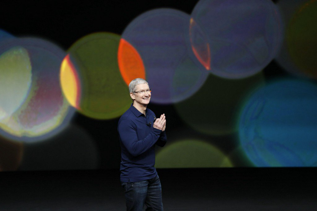 Are Apple and its ilk struggling to innovate?