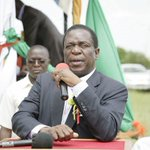 Zimbabwe VP pledges 'free and fair' election in 2018