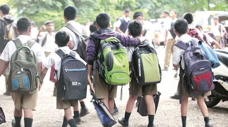Non-English medium schools: AMC school board introduces English from ClassI