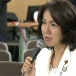 Female Japan politician resigns after violently attacking her male aide