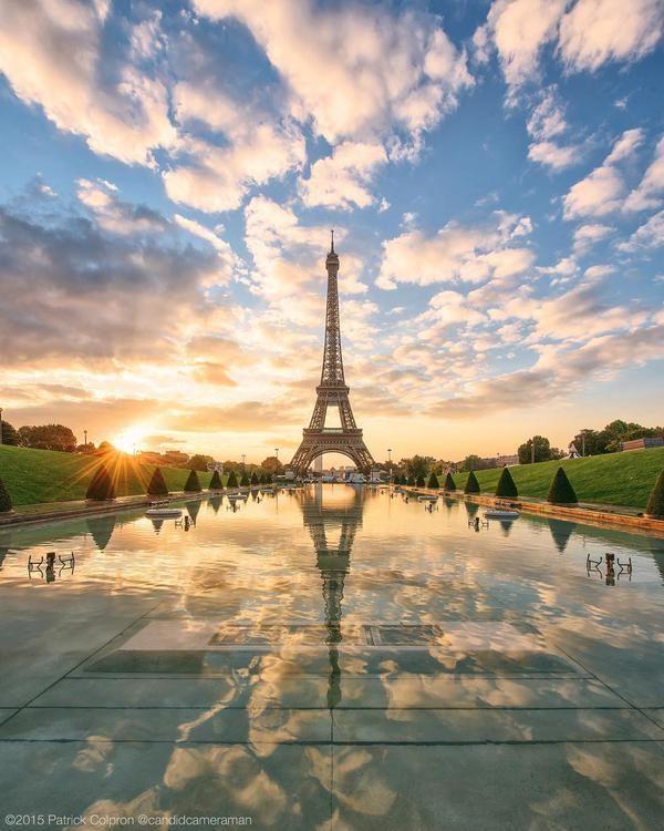 Paris, France   Photo by Patrick Colpron https://t.co/dVbHYIyXef