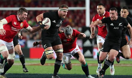 test Twitter Media - WATCH: Sir Ian McGeechan and Sean Fitzpatrick discuss the impact Kieran Read had on his return from injury: https://t.co/JW6vrG33rE https://t.co/ZMNUDseDVn