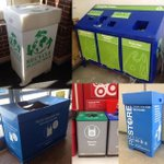 Trash Tutorial: Recycle plastic bags at R.I. stores, not in your bin or cart