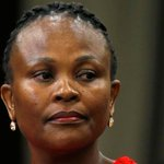 South Africa anti-graft chief open to talks on central bank: Report