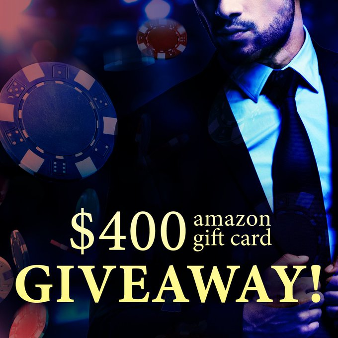 $400 Amazon Gift Card Newsletter Sign-up Giveaway
