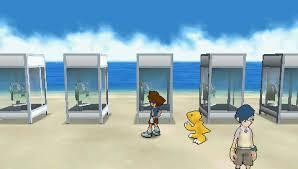 今週のアプモン、無印デジモンで不思議の象徴として出てきた電話ボックスが、アプモンでも同じように重要なものとして出てくるん