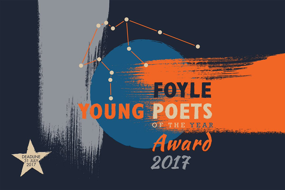 test Twitter Media - Help us spread the word @Stormzy1 and support young people's writing by entering #FoyleYoungPoets. https://t.co/BYvO8ywy1t. Deadline 31 July https://t.co/gr4AOKbVu9