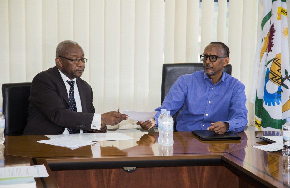 Rwanda decides on Agoa saga