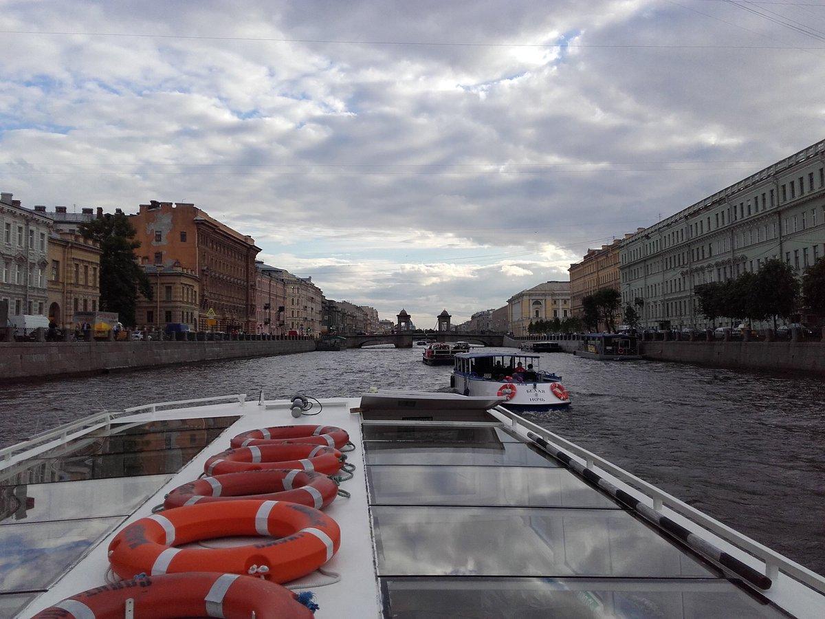 test Twitter Media - Zwiedziliśmy Twierdzę Petropawłowską, krążownik Aurora i pływaliśmy statkiem po kanałach Petersburga - czas wracać #RussiaTrip https://t.co/AE2QvESt9O