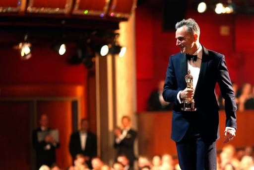 Daniel Day Lewis, the greatest actor of a generation may yet regret his retirement