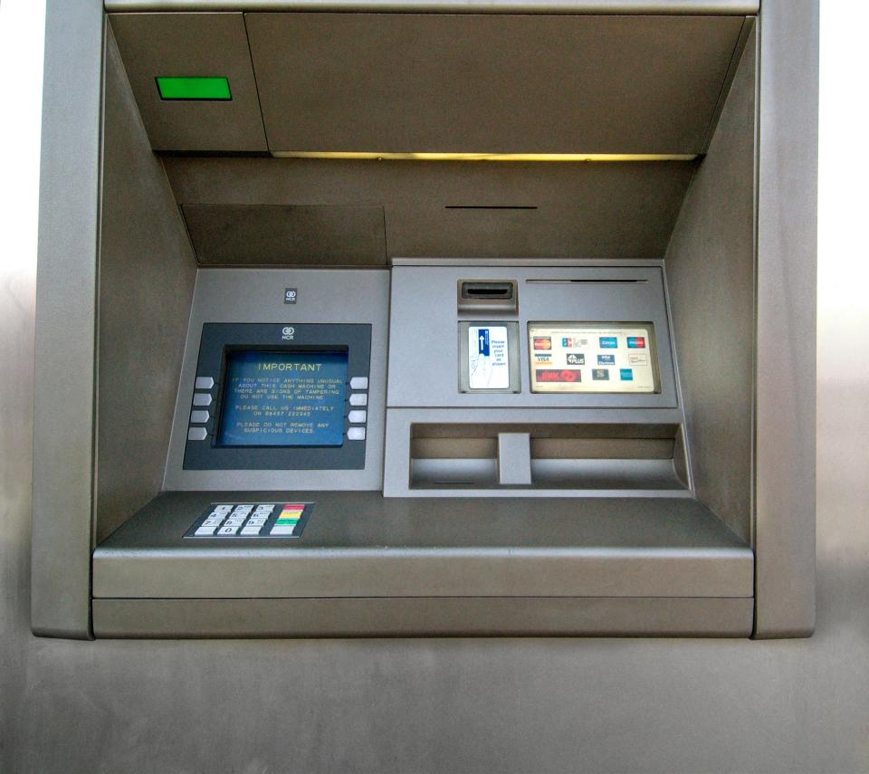 Shocking ATM scams used to steal your cash - would YOU have spotted any of them?