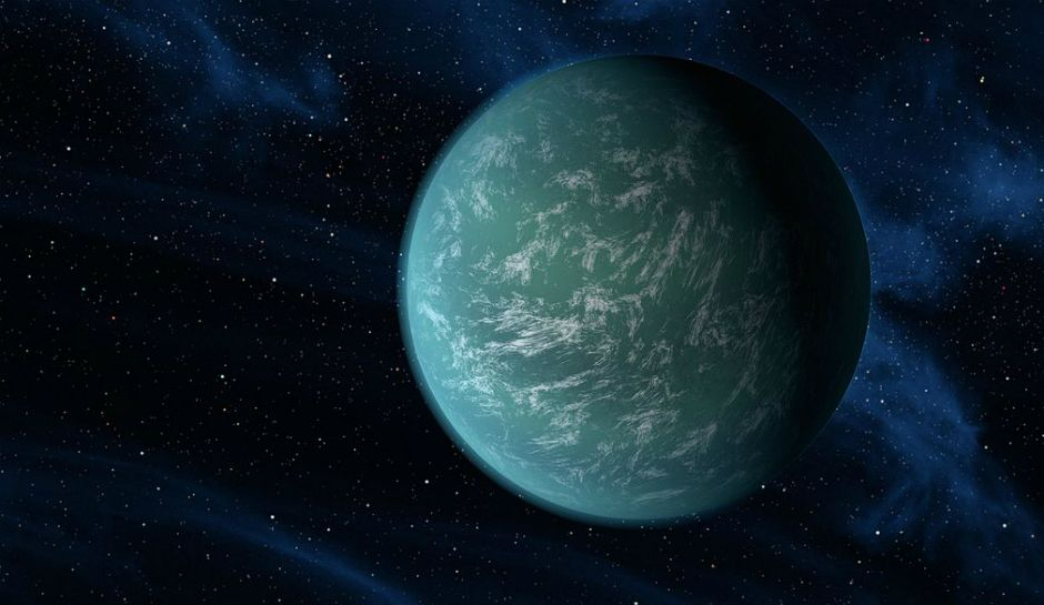 Planet 10: Mars-Sized Planet Could Be Hiding At The Edge Of The Solar System Beyond Pluto