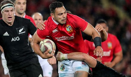 test Twitter Media - WATCH: Jeff Wilson questions the Lions' decision to replace Ben Te'o during first Test defeat to All Blacks: https://t.co/Z8WXFvYATh https://t.co/Wj690LS0im